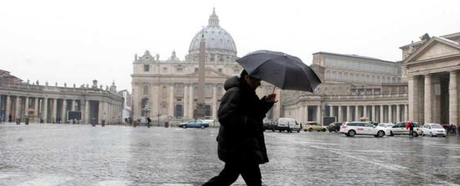 102 - Meteo, continua il tempo instabile in tutta Italia. (102)