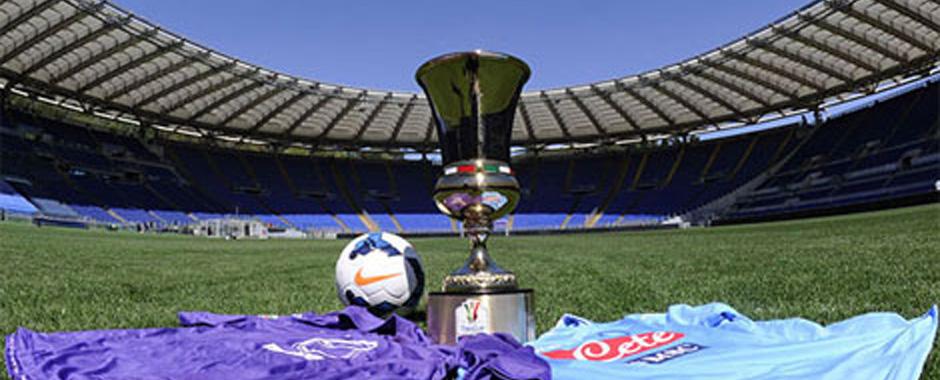 103 - Ci siamo! Stasera finale per La Coppa Italia. (103)