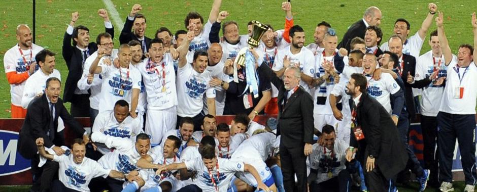 107 - Coppa Italia Al Napoli (107)