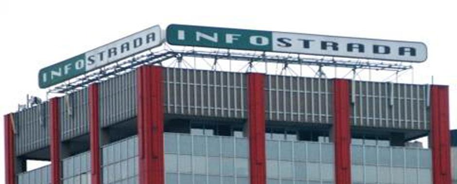 134 - Infostrada Wind: adsl bloccata in tutta Italia, rete collassata. (134)