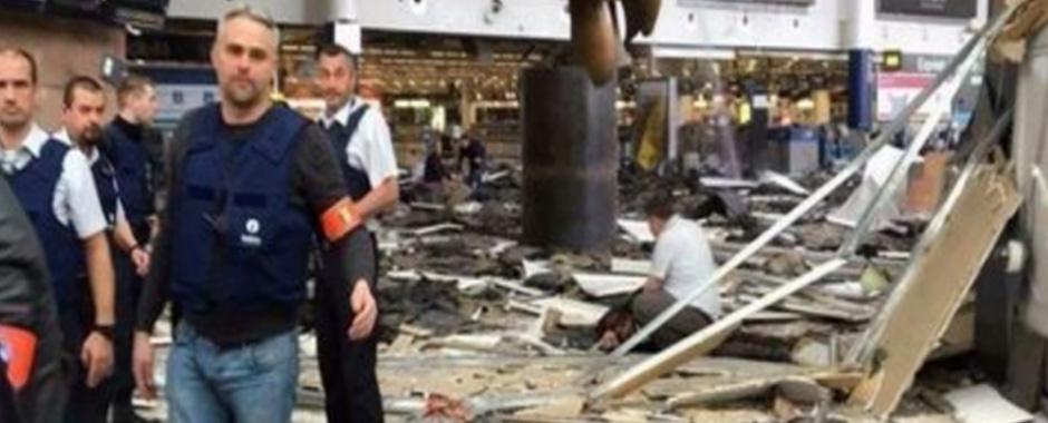 148 - Torna il terrore a Bruxelles, attentato in aeroporto e nel metrò. 23 morti per il momento accertati e tanti feriti. (148)
