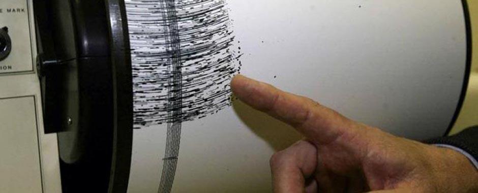 3 - Terremoto in provincia di Salerno. (3)