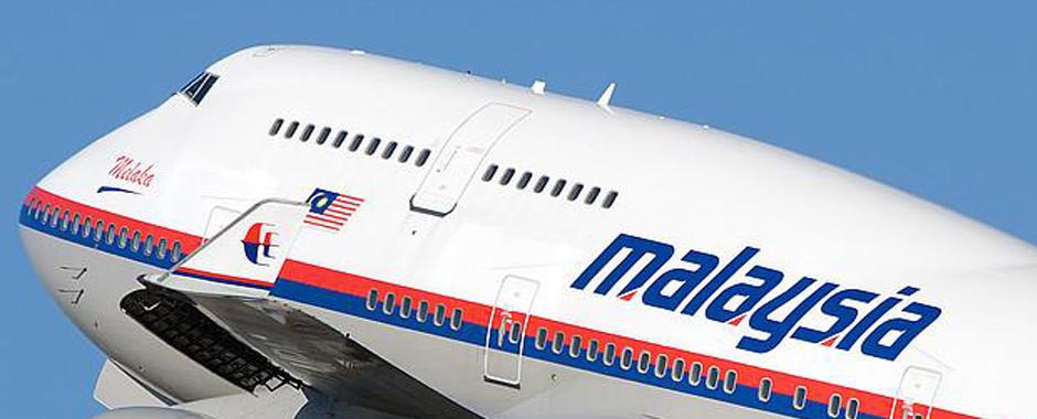 54 - Malaysian Airlines: Captato un segnale uguale a quello della scatola nera (54)