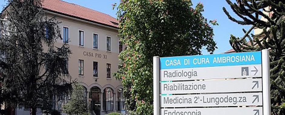 85 - Processo Mediaset, Berlusconi affidato in prova ai servizi sociali. Lavorerà in un centro anziani una volta a settimana (85)