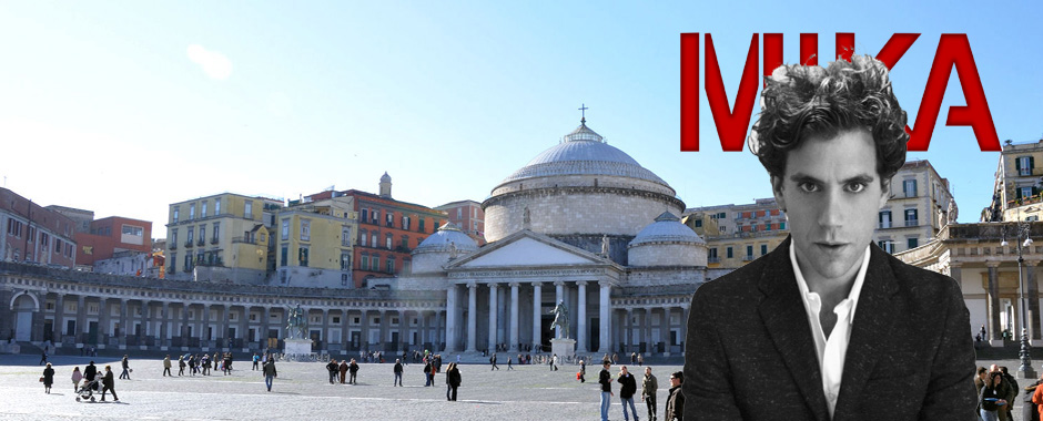 95 - Si farà il concerto di Mika a Piazza Plebiscito (95)