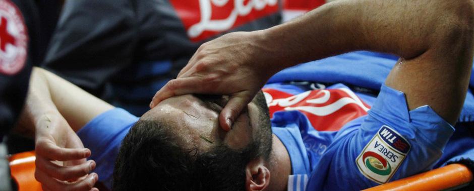 96 - Higuain?? Benitez: resta in dubbio per la finale di sabato. (96)