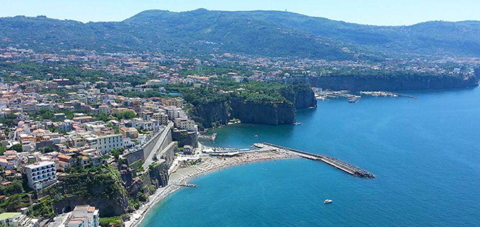 """rid1000 - Bandiere blu in penisola Sorrentina, la GORI: """"Anche grazie al nostro contributo (rid1000)"""