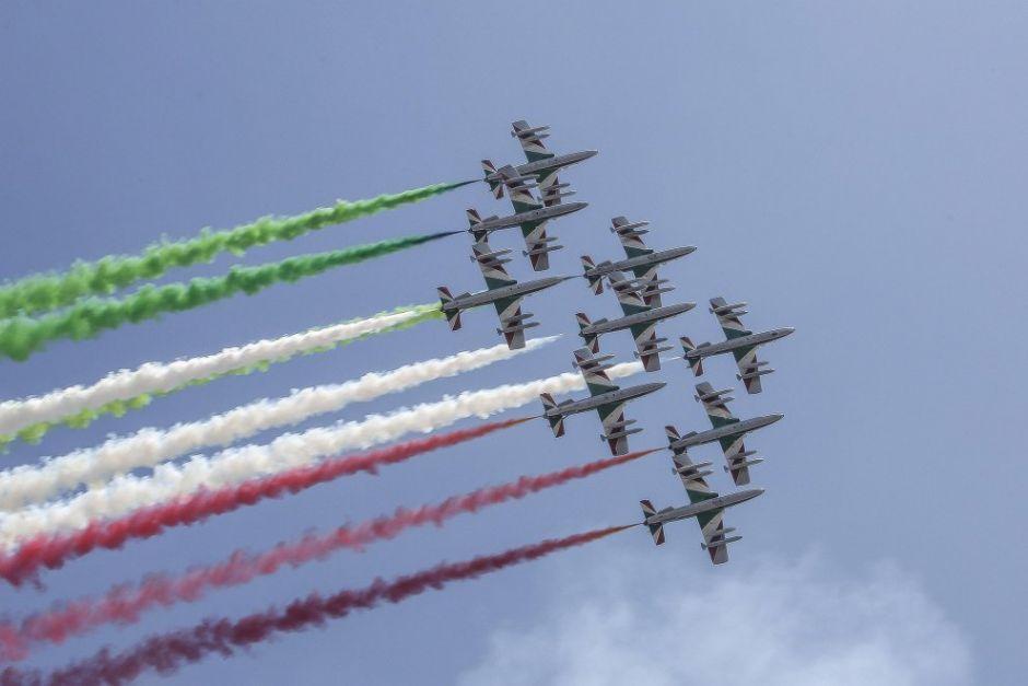 rid163 - 2 giugno, la Repubblica italiana compie 71 anni (rid163)