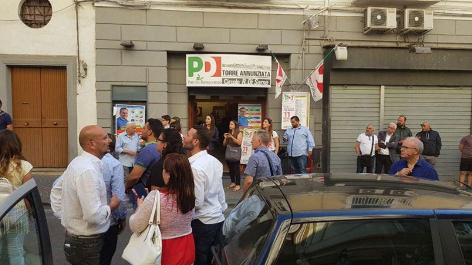 rid186 - Torre Annunziata: Ascione ed Alfieri al ballottaggio (rid186)